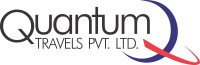 Quantum Travels Pvt. Ltd.